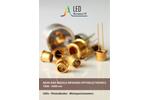 LED Microsensor NT catalogue