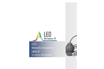 LMS-R LED Minispectrometer description