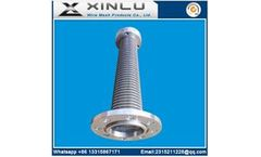 FY-XL - Model 021 - Cylindrical Screen For Solid / Liquid Separation