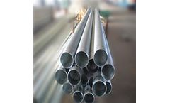 FY-XL - Model 035 - Low Carbon Galvanized Wedge Wire Screen Tube