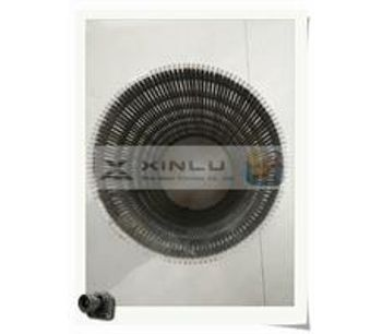FY-XL - Model 042 - Circular Screen Panel