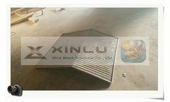 FY-XL - Model 043 - Sieve Bend
