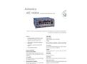 Aeroflex - Model 1400A - Transponder/DME Bench Test Set