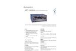 Aeroflex - Model 1400A - Transponder/DME Bench Test Set Datasheet