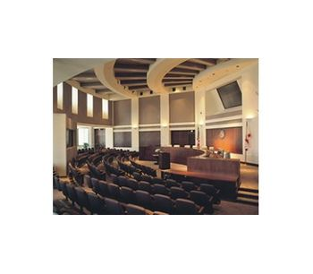 AcousTech - Lightweight Acoustic Panel Systems