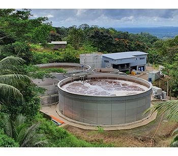 Industrial - Water and Wastewater - Water Treatment-4