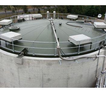 Municipal - Water and Wastewater - Water Treatment-2