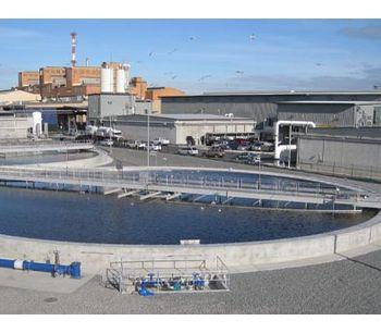 Municipal - Water and Wastewater - Water Treatment