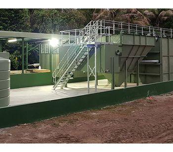 Municipal - Water and Wastewater - Water Treatment-1