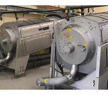Municipal - Water and Wastewater - Water Treatment-4