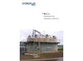 BlOCAP - Equipment for Anaerobic Digestion - Brochure