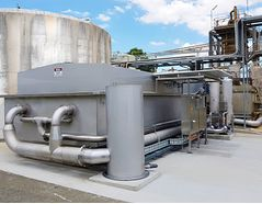Hydroflux are Waterwater Treatment experts for the Beverage Industry