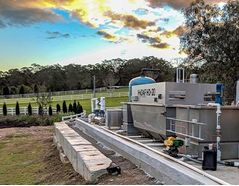Hydroflux are Waterwater Treatment experts for Dairies