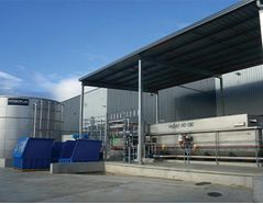 Hydroflux are Waterwater Treatment experts for Manufacturing
