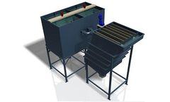 Hydroflux - Free Standing Design System