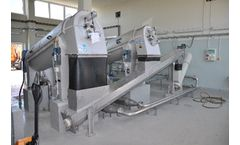 Hydroflux Industrial - Complete Dewatering Systems