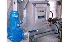 Hydroflux Epco - Model WAP/SL Series - Wash Presses