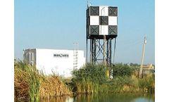 Hydroflux MENA Water - Model WTP - Package Potable Water Treatment Plants
