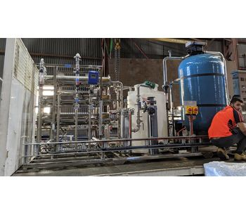 Brackish Water Reverse Osmosis Systems-4