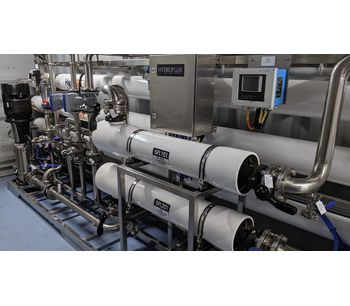 Brackish Water Reverse Osmosis Systems-1