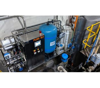 Brackish Water Reverse Osmosis Systems-2