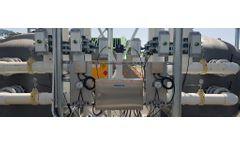 Hydroflux HyPURE - Multimedia Filtration System