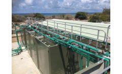 Hydroflux Epco - Model RoadTrain - Package Sewage Treatment Plant