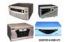 Home UPS & Inverter | Buy Home UPS Online at Best Price