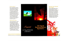 Oil Spill Remediation Brochure