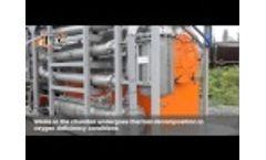 Thermal Destruction Plant - Video