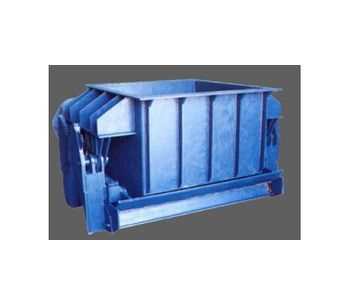 ARS - Model Hi Nickel - Duplex Gate