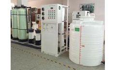 KYsearo - Model 20 T/D~200 T/D - Seawater Desalination Plant