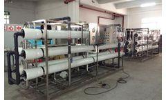 KYsearo - Brackish Water Desalination System