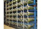 KYsearo - Model 2000 TPD - Seawater Desalination System