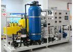 KYsearo - Model 8040 - Seawater Reverse Osmosis Unit