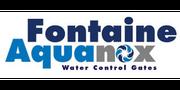 Fontaine-Aquanox Water Control Gates