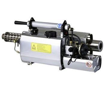 Longray - Model TS-34 - Handheld Thermal Fogger