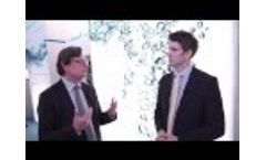 IFAT 2016 Interview with Aquarion Group CEO - Karl Michael Millauer Video