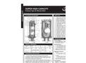 Figure 923 - Standard Valve O & M - Brochure