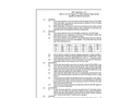 AWWA - C517 - Eccentric Plug Valves - Specifications