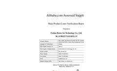 Boton Air Technology Co., Ltd.