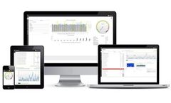 Entronix - Enterprise-Grade Energy Monitoring Software