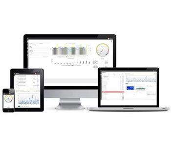 Entronix - Enterprise-Grade Energy Monitoring Software