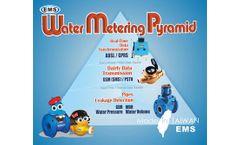 Electronic Bulk/ Domestic Water Meter