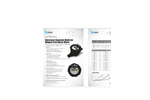 EMS Co., Ltd. - Intelligence electronic domestic water meter - PH SERIES