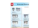 Sterilizer Overview - Brochure