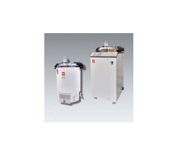 Yamato - Model SK101C/111C/200C/210C/300C/310C - Steam Sterilizer