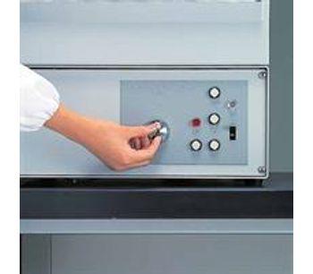 Semi-automatic Laboratory Washer-1