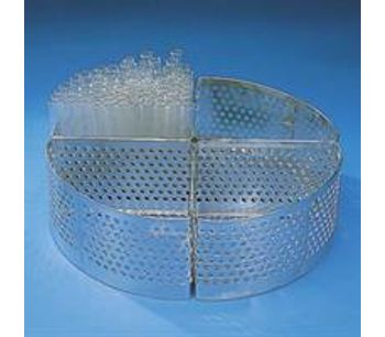 Semi-automatic Laboratory Washer-2