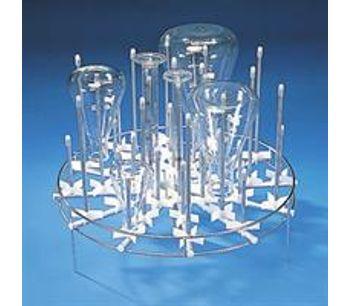 Semi-automatic Laboratory Washer-3